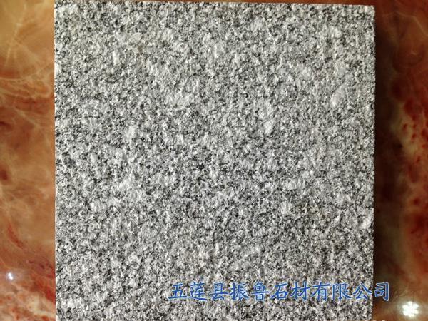 花岗岩芝麻灰石材