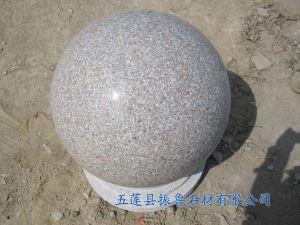 五莲花圆球