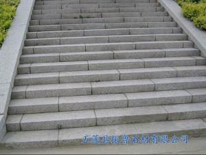 花岗岩台阶石
