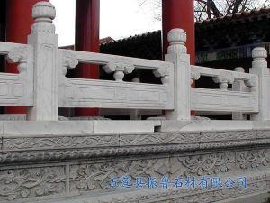 桥栏板石材