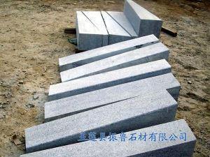 五莲青路缘石