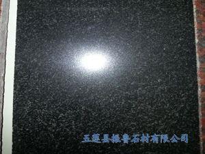 中国黑磨光面