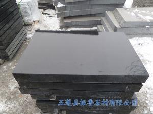 中国黑路侧石