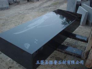 中国黑路沿石